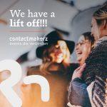 Nieuwe website Contactmakerz