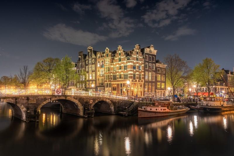 Personeelsreis Amsterdam Personeelsreizen