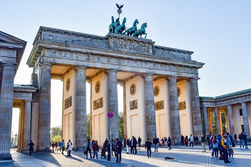 Personeelsreis Berlijn Personeelsreizen