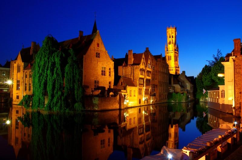 Personeelsreis Brugge Oostende Personeelreizen