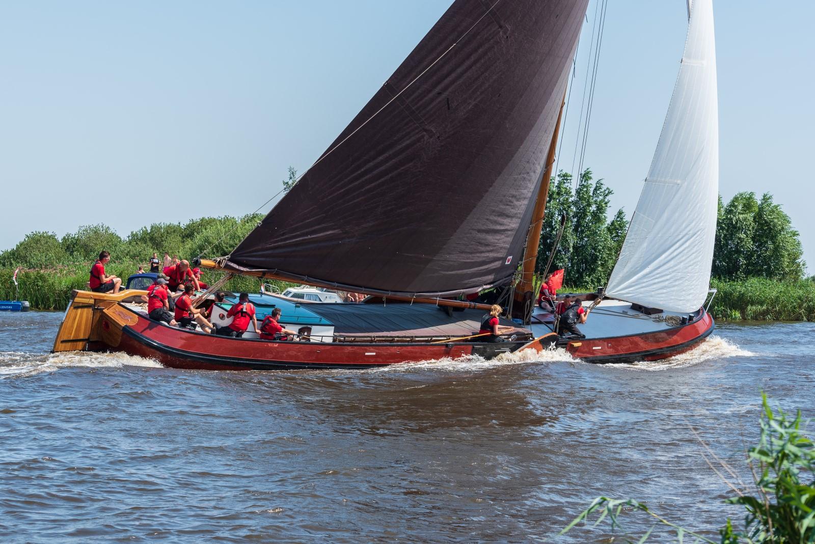 Personeelsreis Friesland Personeelsreizen 2