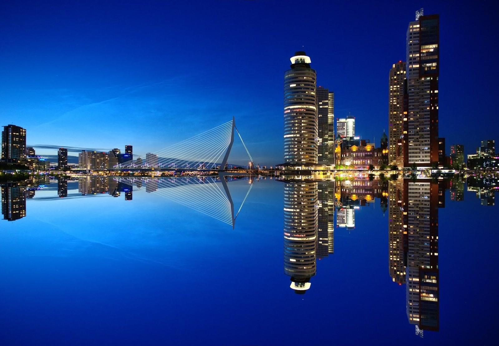 Personeelsreis Rotterdam 3